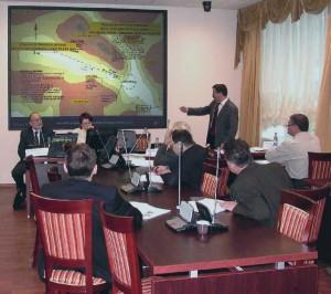 Международный семинар ИКАО по системам управления безопасностью полетов (2007 г.)