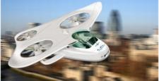 (Русский) Проект летающего персонального транспорта myCopter – ответ Европейского союза на усугубляющиеся транспортные проблемы