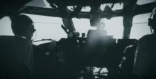 Русское чудо на Неве.  На телевидении озвучили выводы спецкомиссии о приводнении пассажирского лайнера на Неву в 1963 году