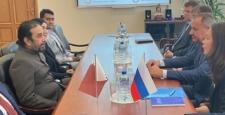 СПбГУ ГА и Qatar Aeronautical Academy: диалог о сотрудничестве
